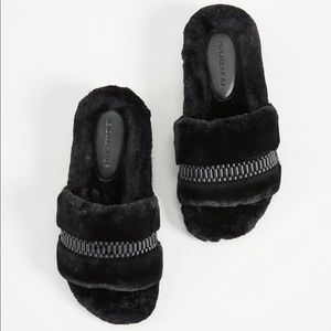 Kendall & Kylie slippers